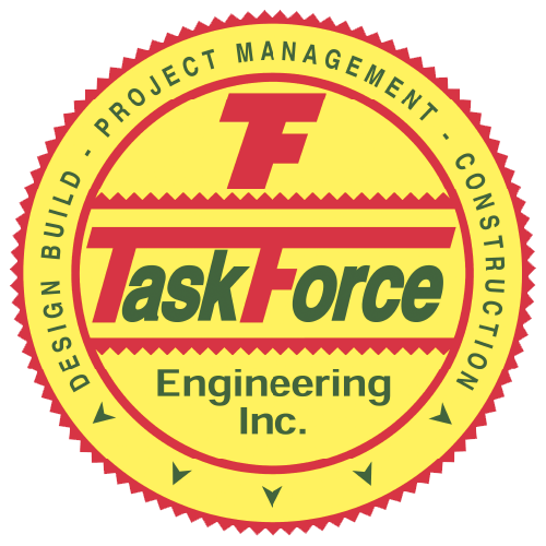 No SVG Support: Taskforce PNG Logo